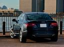 Фото авто Audi A6 4F/C6 [рестайлинг], ракурс: 135 цвет: синий