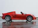 Фото авто Lotus Exige Serie 3, ракурс: 270 цвет: красный