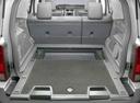 Фото авто Dodge Nitro 1 поколение, ракурс: багажник