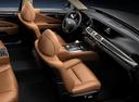 Фото авто Lexus LS 4 поколение [2-й рестайлинг], ракурс: сиденье