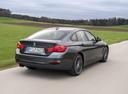 Фото авто BMW 4 серия F32/F33/F36 [рестайлинг], ракурс: 225 цвет: серый