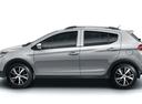 Фото авто Lifan X50 1 поколение, ракурс: 90 цвет: серебряный