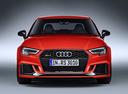 Фото авто Audi RS 3 8VA [рестайлинг],  цвет: красный