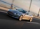 Фото авто Aston Martin DB9 1 поколение [рестайлинг], ракурс: 45