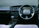 Фото авто Nissan Cima Y31, ракурс: торпедо