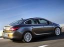 Фото авто Opel Astra J [рестайлинг], ракурс: 225 цвет: серый