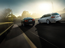 Фото авто Alpina D5 F10/F11 [рестайлинг], ракурс: 180 цвет: белый