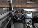 Фото авто Ford Focus 2 поколение [рестайлинг], ракурс: рулевое колесо