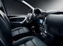 Фото авто Nissan Terrano 5 поколение, ракурс: салон целиком