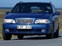 Фото авто Volvo V70 1 поколение,