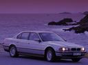Фото авто BMW 7 серия E38, ракурс: 315