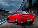 Фото авто Opel Insignia A, ракурс: 135 цвет: красный