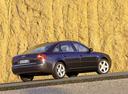 Фото авто Audi A6 4B/C5 [рестайлинг], ракурс: 225 цвет: фиолетовый