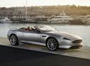 Фото авто Aston Martin DB9 1 поколение [2-й рестайлинг], ракурс: 315