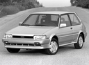 Фото авто Toyota Corolla E80, ракурс: 45