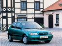 Фото авто Suzuki Baleno 1 поколение, ракурс: 315