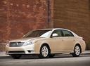 Фото авто Toyota Avalon XX30 [2-й рестайлинг], ракурс: 45
