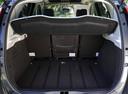 Фото авто Renault Scenic 3 поколение, ракурс: багажник