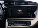 Фото авто Toyota Corolla E170 [рестайлинг], ракурс: центральная консоль