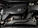 Фото авто Nissan Teana L33, ракурс: двигатель