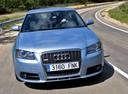 Фото авто Audi A3 8P/8PA [рестайлинг],