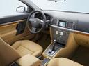 Фото авто Opel Signum C [рестайлинг], ракурс: торпедо