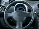Фото авто BYD F0 1 поколение, ракурс: рулевое колесо