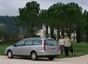 Фото авто Citroen C5 1 поколение, ракурс: 135