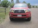 Фото авто Toyota Tacoma 2 поколение [рестайлинг],