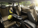 Фото авто Opel Zafira C, ракурс: салон целиком