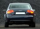 Фото авто Audi A4 B7, ракурс: 180