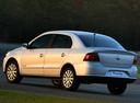 Фото авто Volkswagen Voyage 2 поколение, ракурс: 135