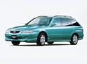 Фото авто Mazda Capella 7 поколение, ракурс: 45