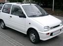 Фото авто Daihatsu Cuore L200, ракурс: 45