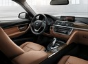 Фото авто BMW 3 серия F30/F31/F34, ракурс: торпедо