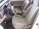Фото авто Nissan Altima U13 [рестайлинг], ракурс: сиденье