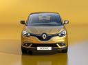 Фото авто Renault Scenic 4 поколение,  цвет: желтый