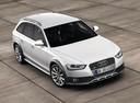 Фото авто Audi A4 B8/8K [рестайлинг], ракурс: 315 цвет: белый