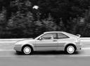 Фото авто Volkswagen Corrado 1 поколение, ракурс: 90