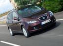 Фото авто SEAT Altea 1 поколение, ракурс: 315