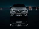 Фото авто Renault Megane 4 поколение,  цвет: серый