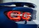 Фото авто Chevrolet Camaro 6 поколение [рестайлинг], ракурс: задние фонари