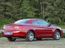 Фото авто Chrysler Sebring 3 поколение, ракурс: 225