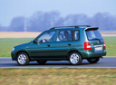 Фото авто Mazda Demio DW [рестайлинг], ракурс: 90