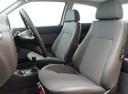 Фото авто Volkswagen Gol G2, ракурс: салон целиком