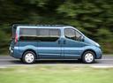 Фото авто Opel Vivaro A [рестайлинг], ракурс: 270