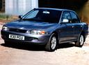 Фото авто Proton Persona 400 1 поколение, ракурс: 45