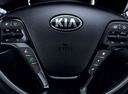 Фото авто Kia Cee'd 2 поколение [рестайлинг], ракурс: рулевое колесо