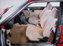 Фото авто BMW 6 серия E24, ракурс: сиденье