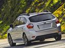 Фото авто Subaru Impreza 4 поколение, ракурс: 135